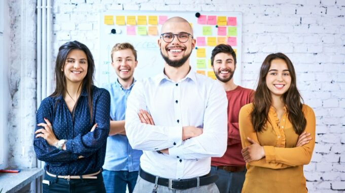 Business Survival And A Team-Based Culture