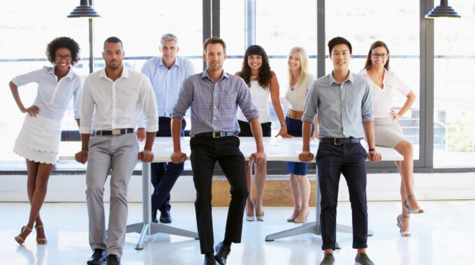 Engage And Retain Employees With A Three-Pronged Approach