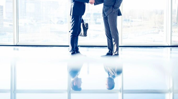 Sales: Becoming A Trusted Advisor
