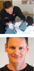 Brent Kilgore RN, Registered Nurse