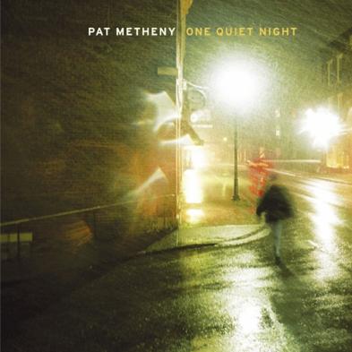 one-quiet-night-album-cover