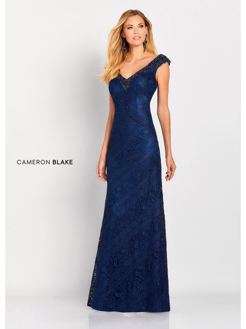 Cameron Blake Mother of the Bride Gowns