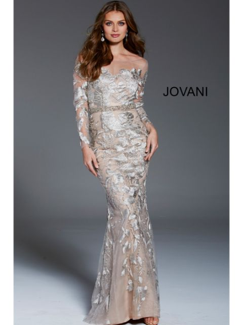 Jovani Mother of the Bride Gowns