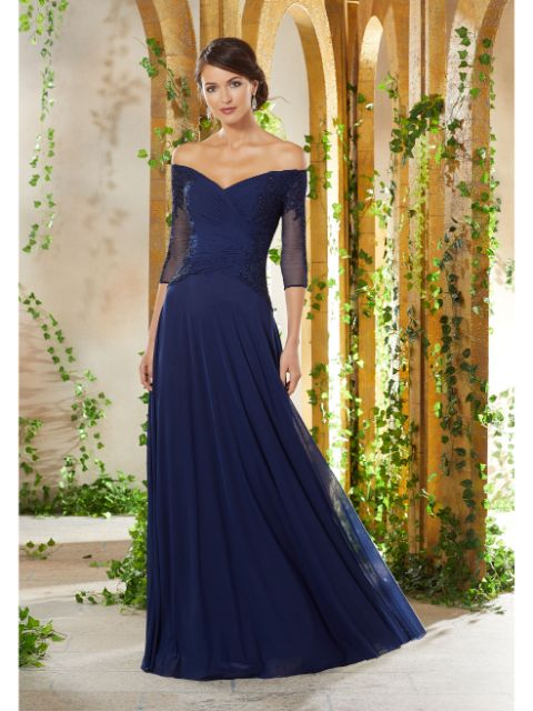 MGNY Mother of the Bride Gowns