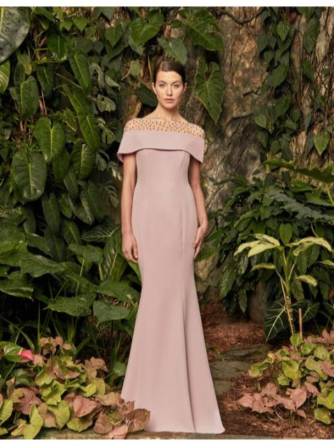 Daymor Mother of the Bride Gowns