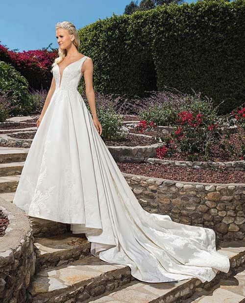 Casablanca Bridal Gowns