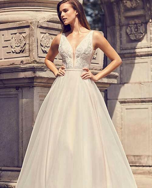 Mikaella Bridal Gowns