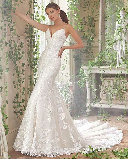 Morilee Bridal Gowns