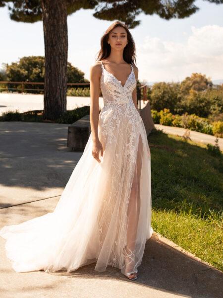 Pronovias Bridal Gowns