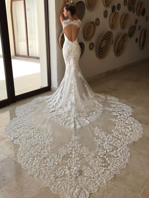 Enzoani Bridal Gowns