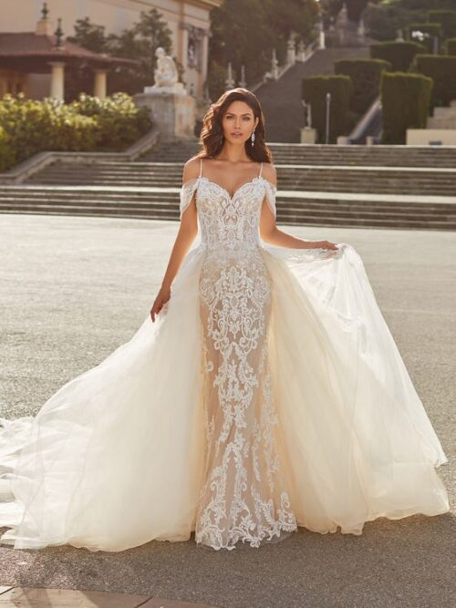 Pronovias Bridal Gowns