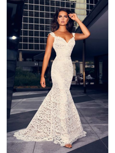 Paloma Blanca Bridal Gowns