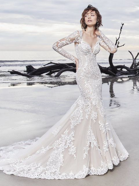 Sottero & Midgley Bridal Gowns