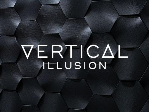 Vertical Illusion