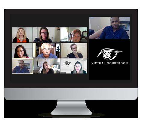 VirtualCourtroomTechnology