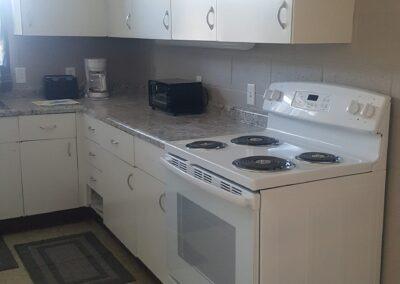 Hope Street kitchen