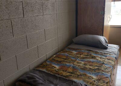 Hope street bedroom