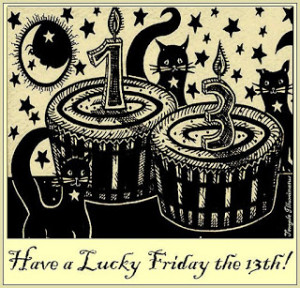 LuckyFriday13