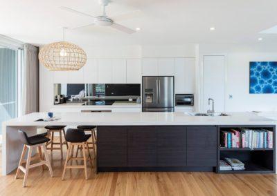 Resi Project Currumundi Kitchen Sun City Homes