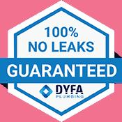 no leaks badges resize