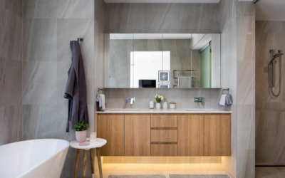 5 Bathroom Fittings You'll Love this Year