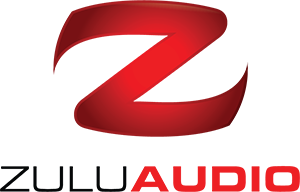 zulu audio logo