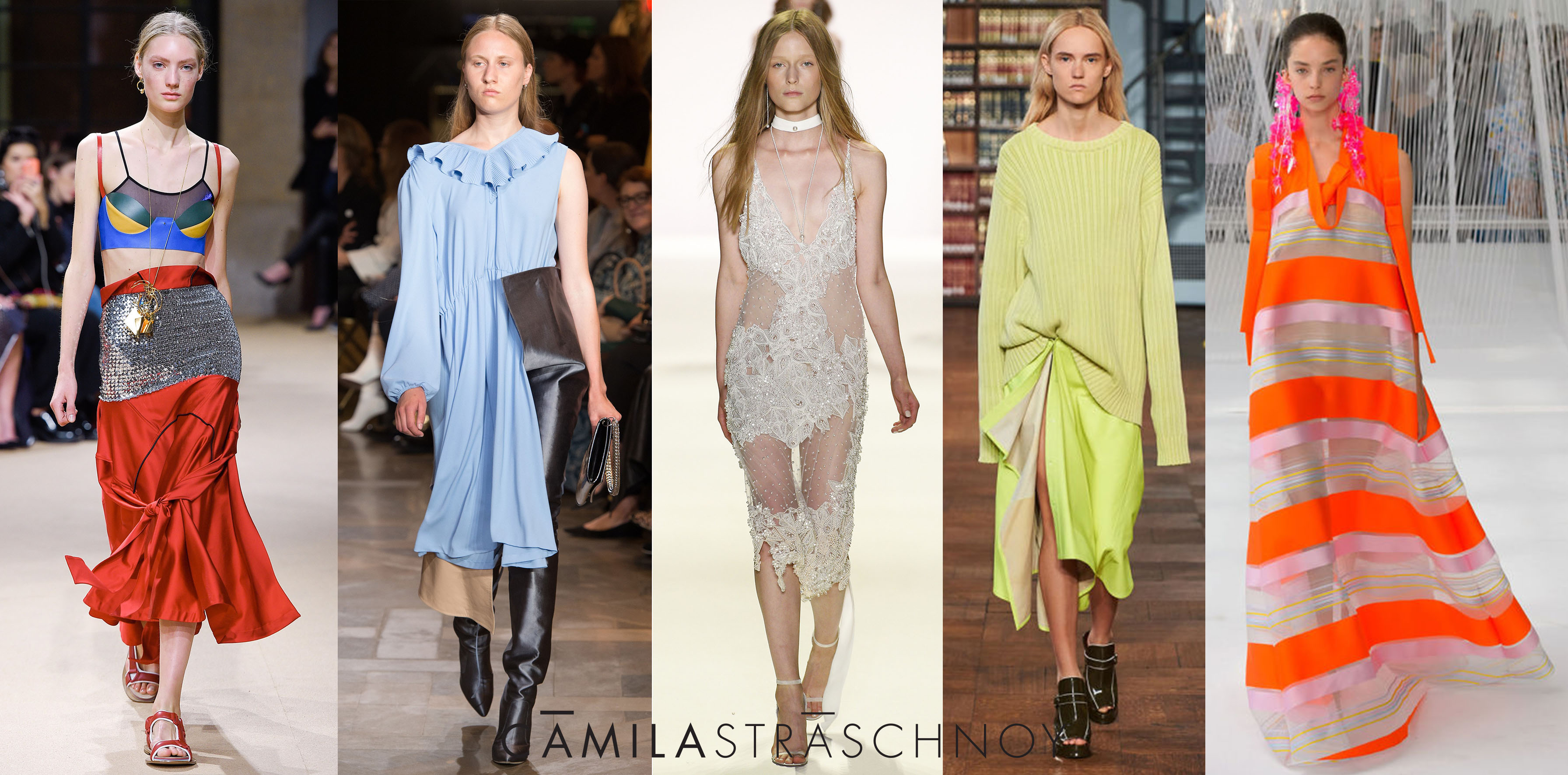 SS2017 Trend Report
