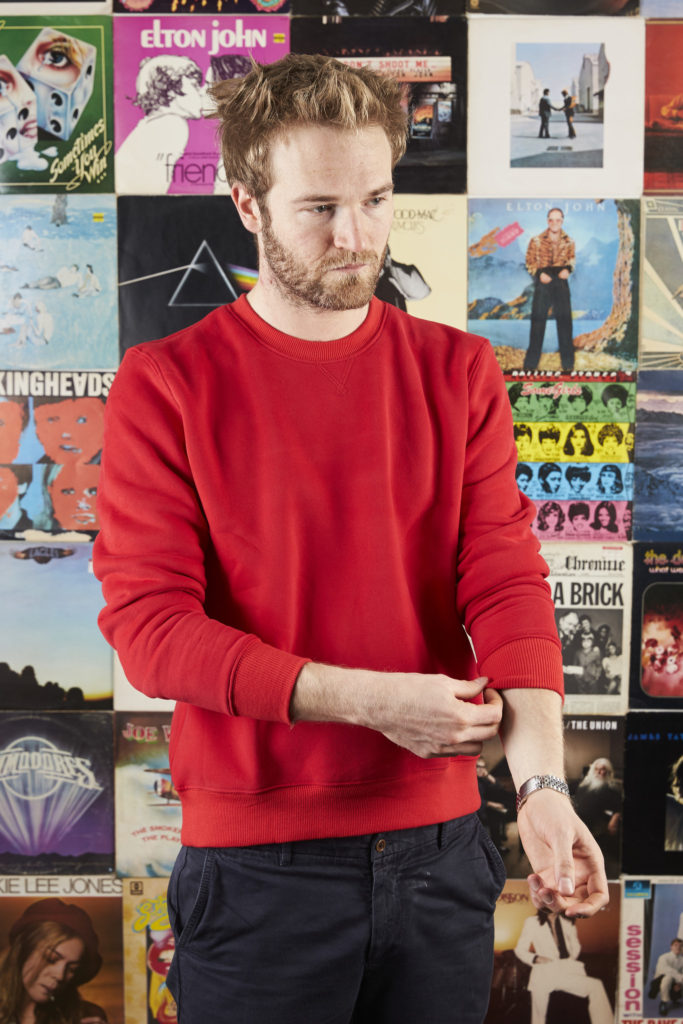 Tom_Cridland_30_Year_Sweatshirt_Chilli_Red_I