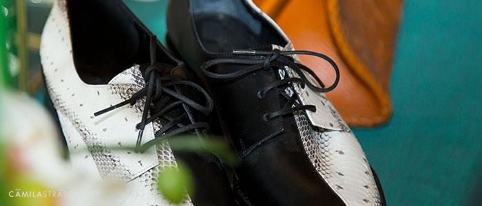 Shoes at Malaquita Design in Wynwood Miami