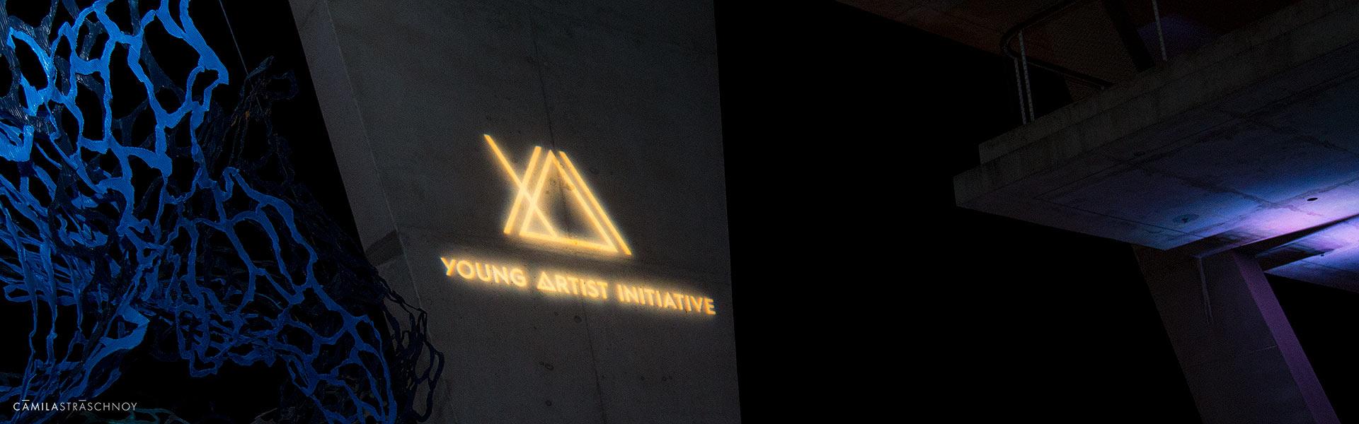 Young Artist Initiative in Miami Beach
