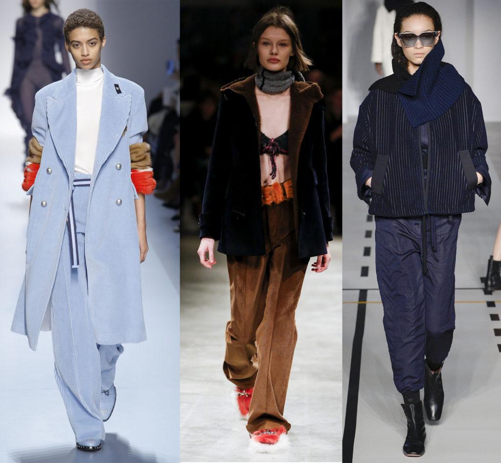 Corduroy Fashion