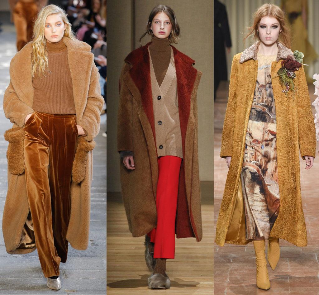 Robes Milan