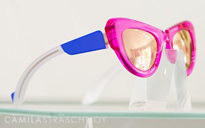 Miami Designer Sunglasses Store
