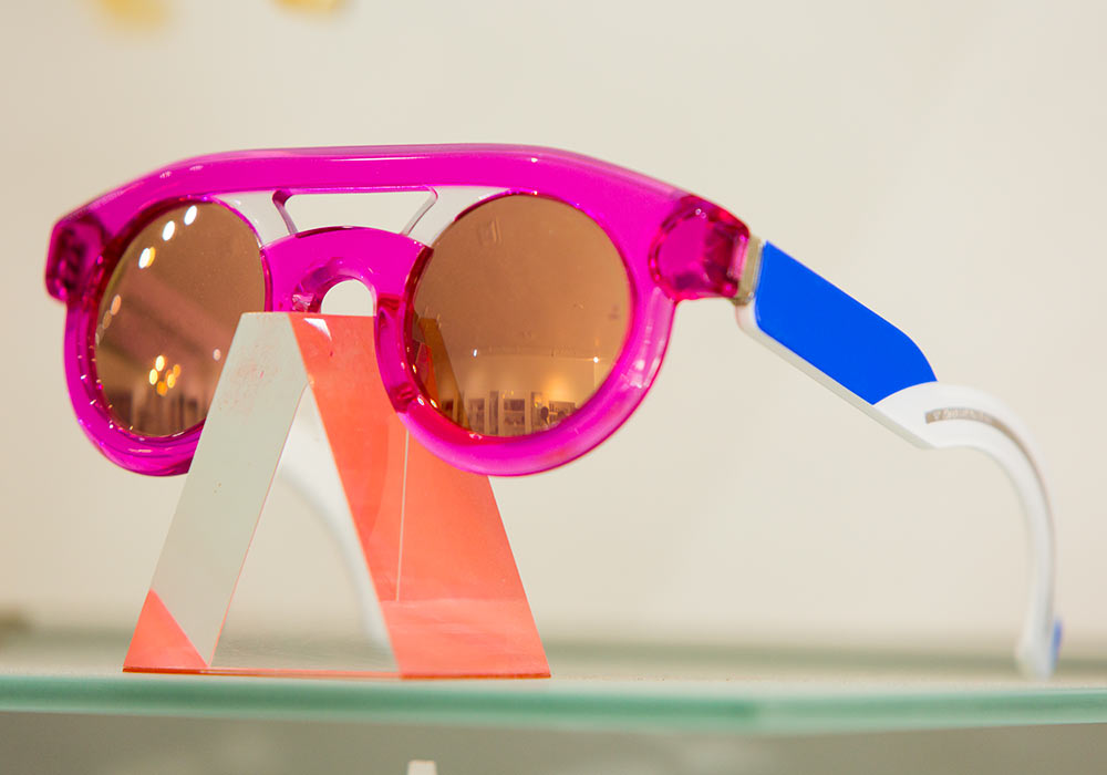 Miami Designer Sunglasses Shop