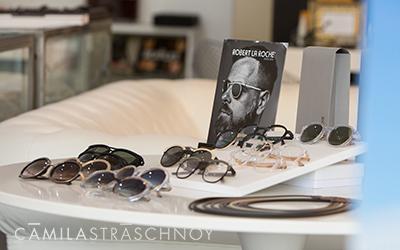 Robert Laroche Sunglasses in Miami