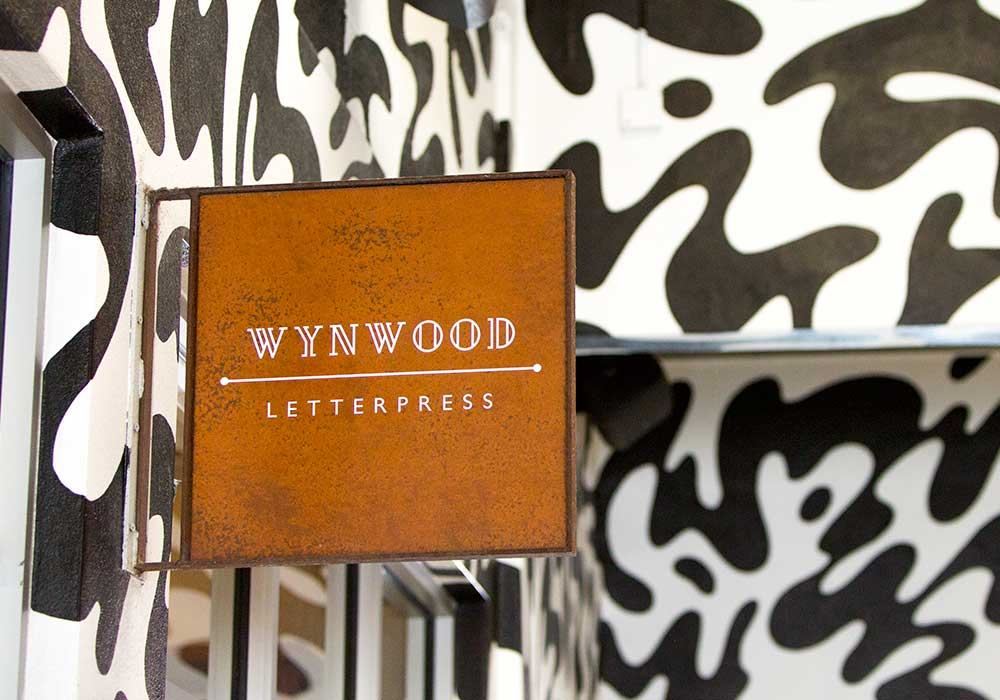 Wynwood Letterpress