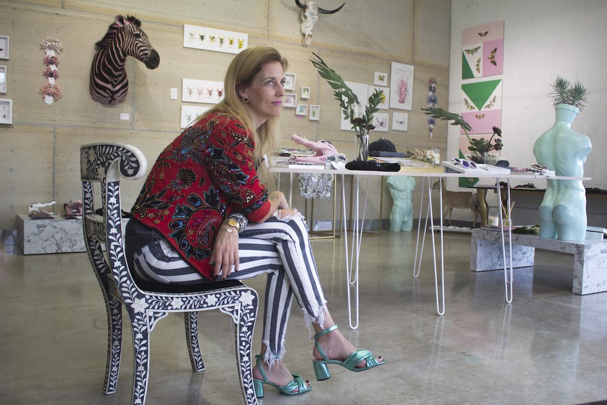 MaryJane Claverol_Miami Local Talent_Camila Straschoy