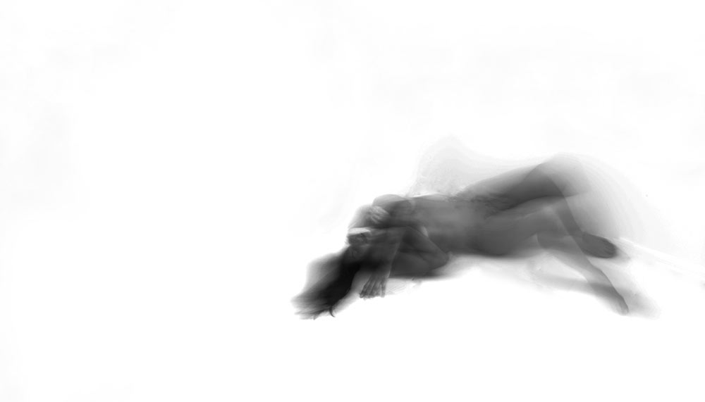 The Shadows Fine Art Photography by Camila Straschnoy