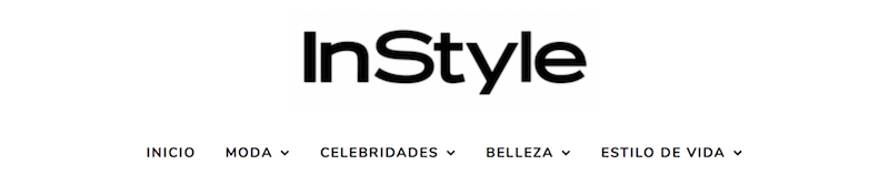 InStyle Mag- How to wear fanny pack by Camila Straschnoy
