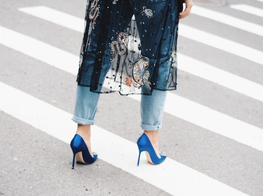 New York Fashion Week Trend Report Spring 2018