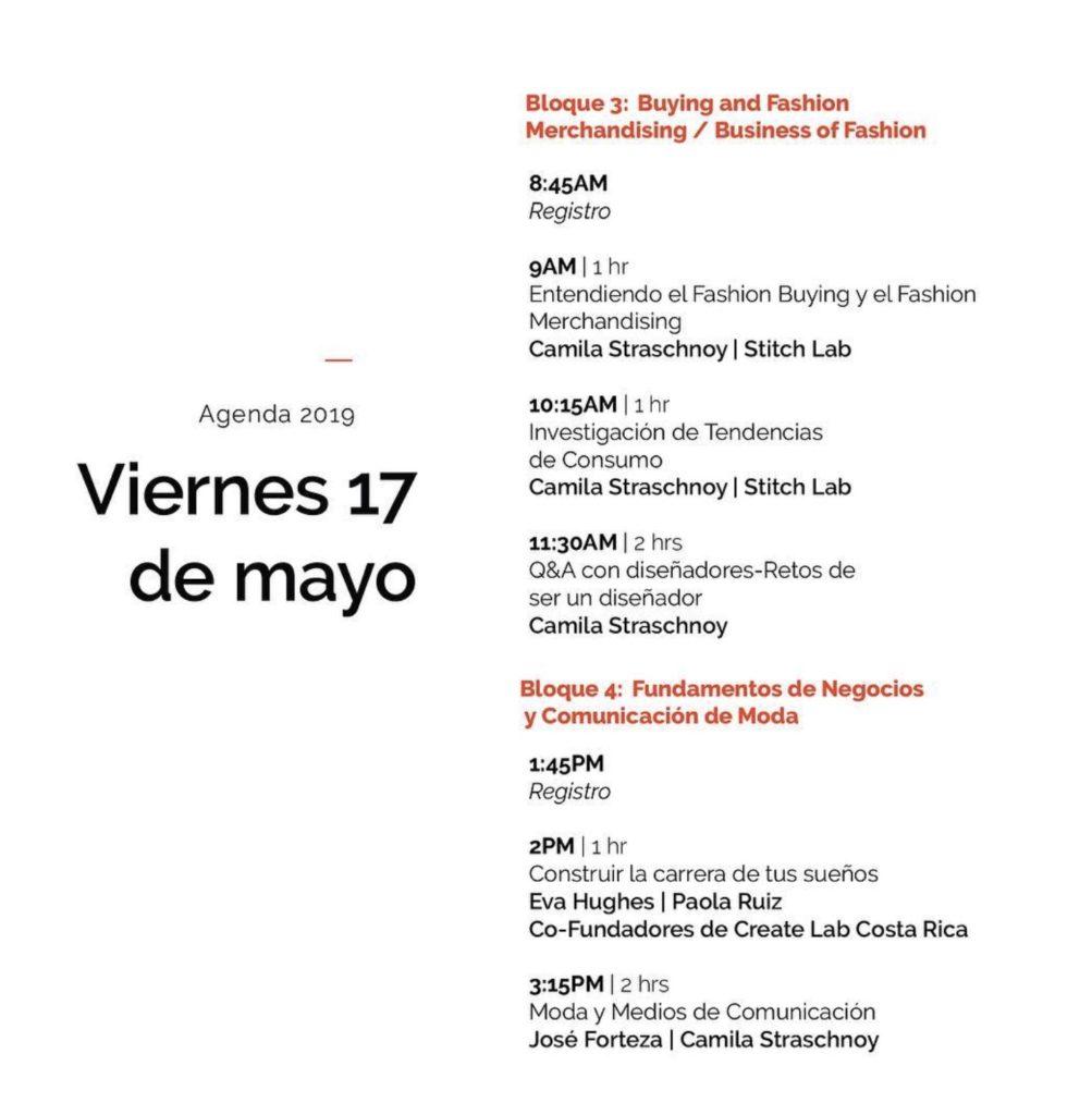Camila Straschnoy React Workshops Costa Rica