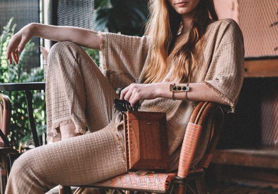 8 marcas de lujo sostenible que deberías conocer