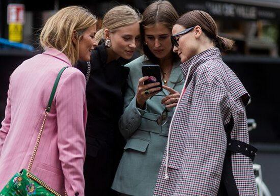 5 cuentas de Instagram que debes seguir si amas la moda