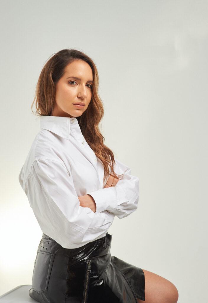 Camila Straschnoy