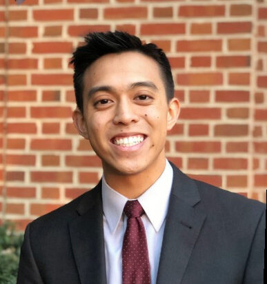<strong>Anthony Ho, MSE</strong>