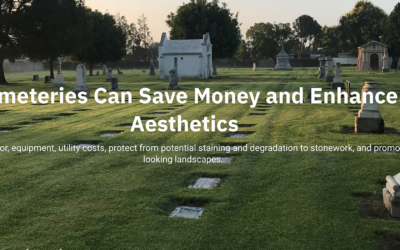 Cemeteries Can Save Money and Enhance Aesthetics