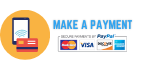 Make a Payment Online Button Secure Payments with PayPal