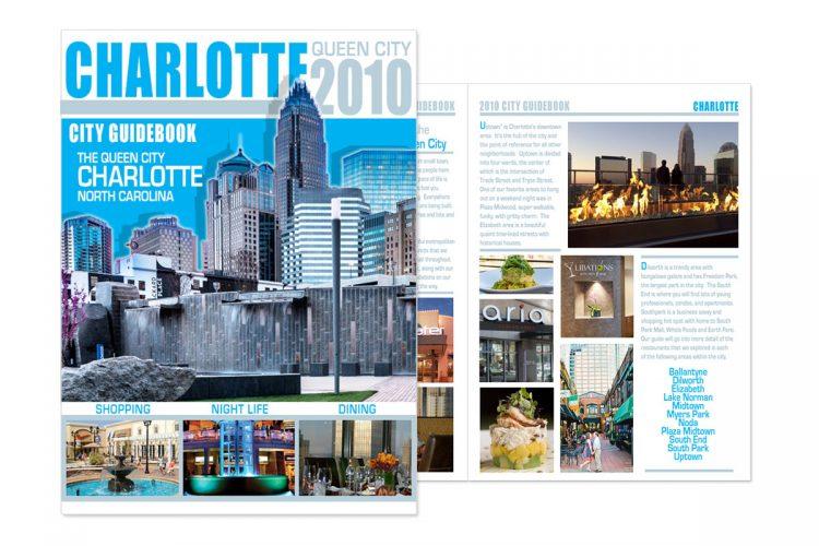 Charlotte Brochure (Sample)