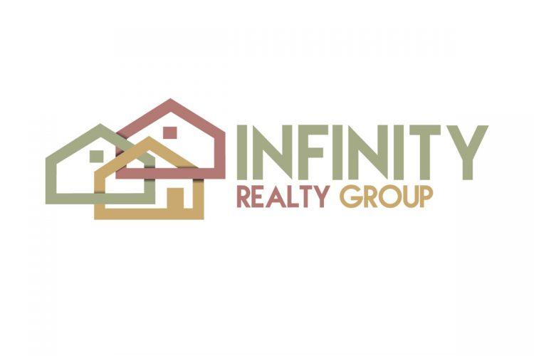 Infinity Realty Logo (Sample)