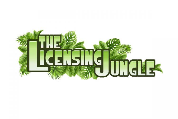 Licensing Jungle Logo